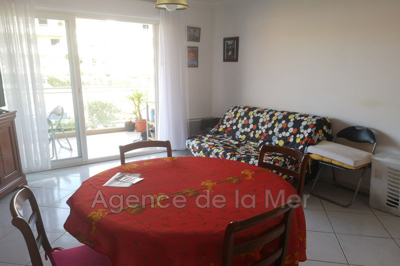 Photo n°6 - Vente appartement Juan-les-Pins 06160 - 222 000 €