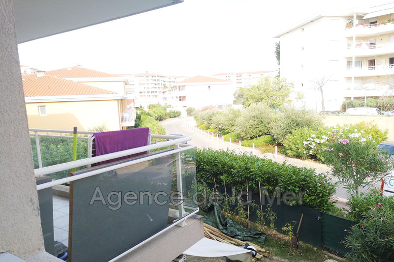 Photo n°9 - Vente appartement Juan-les-Pins 06160 - 222 000 €