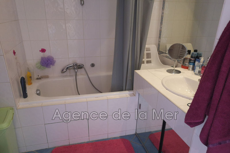 Photo n°14 - Vente appartement Juan-les-Pins 06160 - 222 000 €