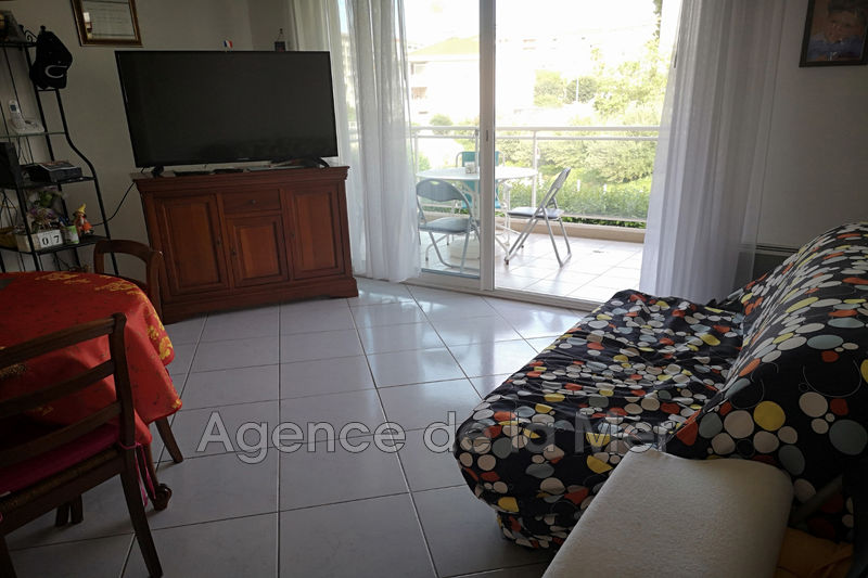 Photo n°7 - Vente appartement Juan-les-Pins 06160 - 222 000 €