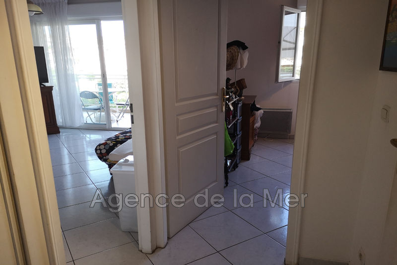 Photo n°12 - Vente appartement Juan-les-Pins 06160 - 222 000 €