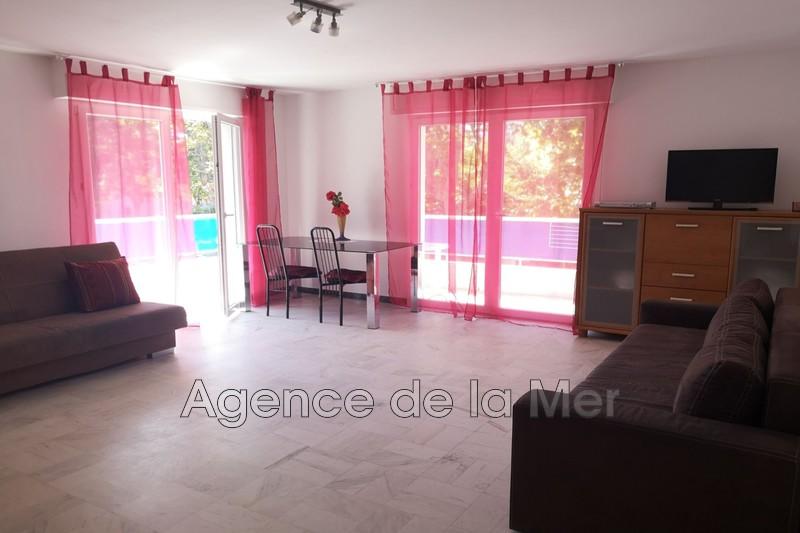 Photo Apartment Juan-les-Pins Vilmorin,   to buy apartment  3 room   60m²