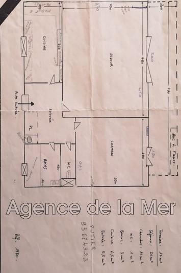 Photo n°15 - Vente appartement Juan-les-Pins 06160 - 245 000 €
