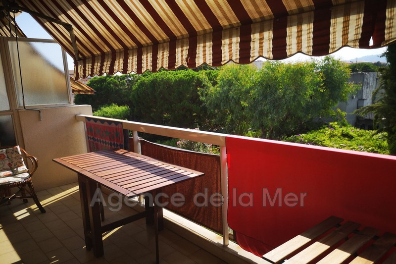 Photo n°4 - Vente appartement Juan-les-Pins 06160 - 234 000 €