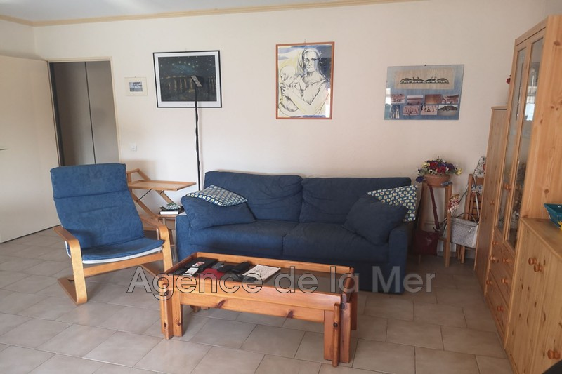 Photo n°7 - Vente appartement Juan-les-Pins 06160 - 234 000 €