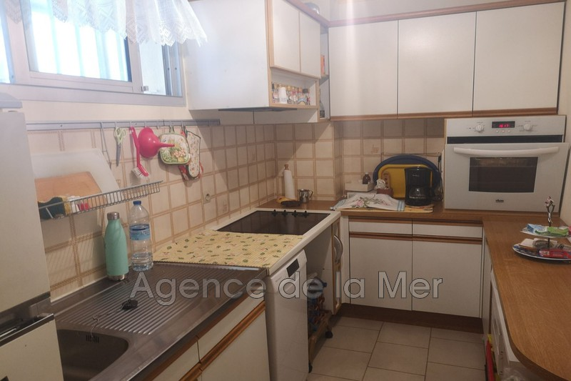 Photo n°10 - Vente appartement Juan-les-Pins 06160 - 234 000 €
