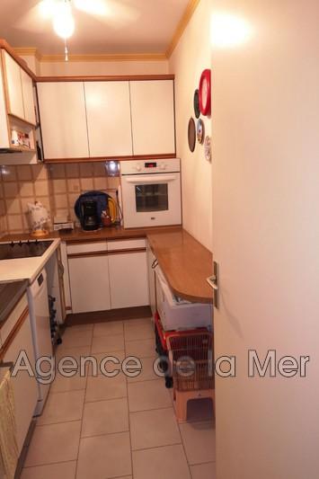 Photo n°8 - Vente appartement Juan-les-Pins 06160 - 245 000 €