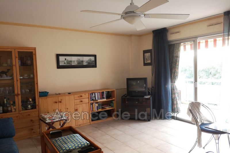 Photo n°6 - Vente appartement Juan-les-Pins 06160 - 234 000 €