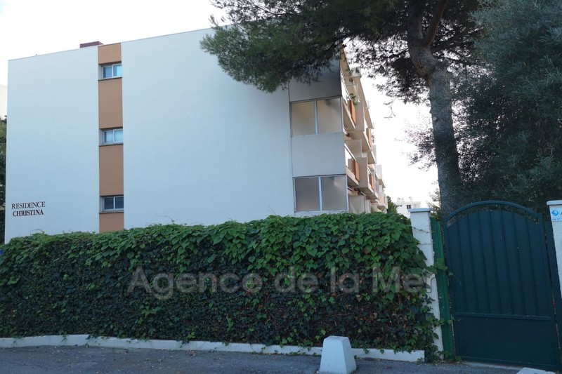 Photo n°5 - Vente appartement Juan-les-Pins 06160 - 234 000 €