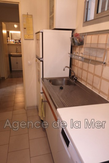 Photo n°9 - Vente appartement Juan-les-Pins 06160 - 234 000 €