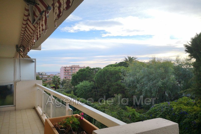 appartement  2 rooms  Juan-les-Pins Antibes les pins  48 m² -