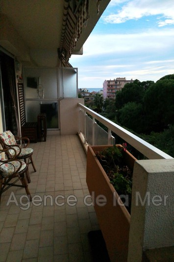 Photo n°3 - Vente appartement Juan-les-Pins 06160 - 234 000 €