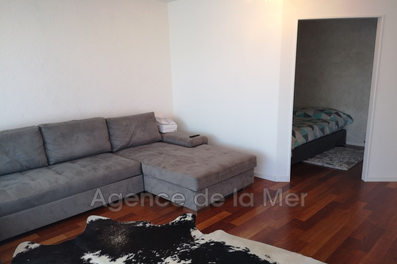 Photo n°13 - Vente appartement Juan-les-Pins 06160 - 265 000 €