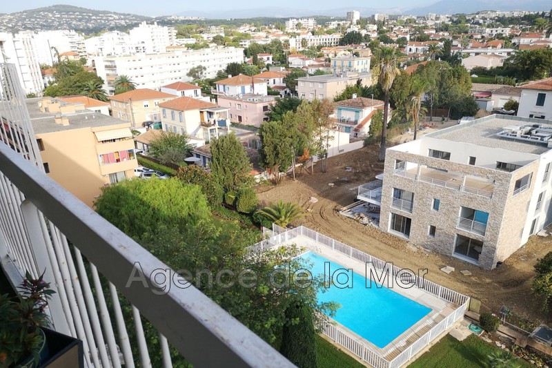 Photo n°2 - Vente appartement Juan-les-Pins 06160 - 265 000 €