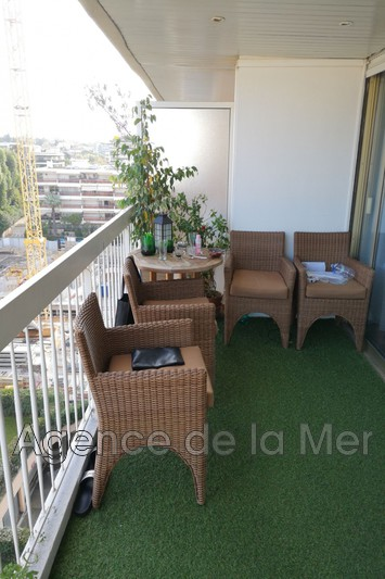 Photo n°6 - Vente appartement Juan-les-Pins 06160 - 265 000 €