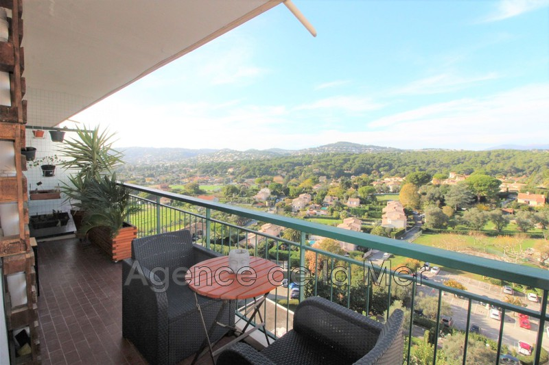 appartement  4 rooms  Antibes Fontmerle  85 m² -