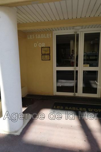 Photo n°2 - Vente appartement Juan-les-Pins 06160 - 207 000 €