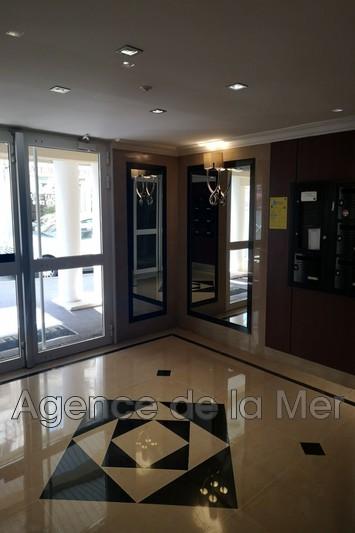 Photo n°3 - Vente appartement Juan-les-Pins 06160 - 207 000 €