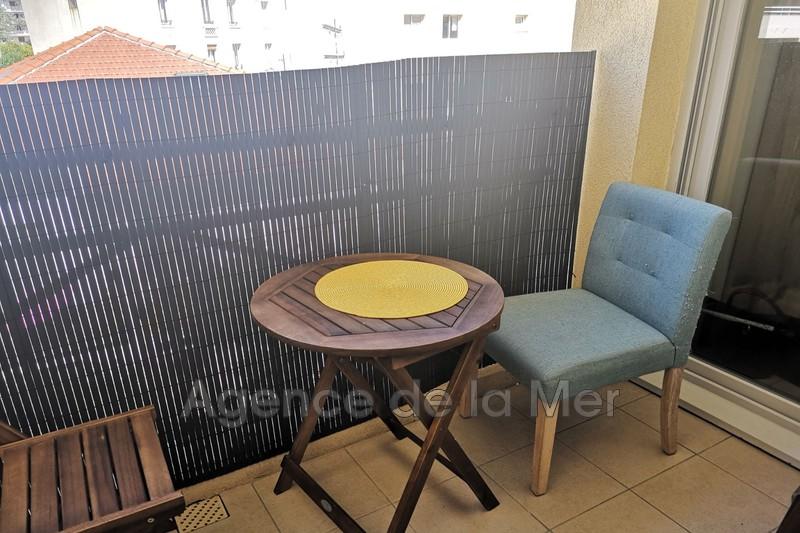 Photo n°7 - Vente appartement Juan-les-Pins 06160 - 207 000 €