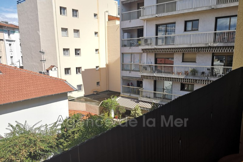 Photo n°6 - Vente appartement Juan-les-Pins 06160 - 207 000 €