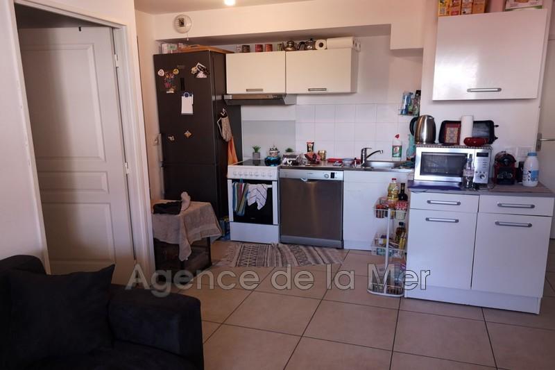 appartement  2 pièces  Juan-les-Pins Centre-ville  39m² -