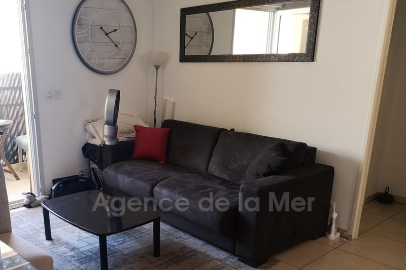 Photo n°8 - Vente appartement Juan-les-Pins 06160 - 207 000 €