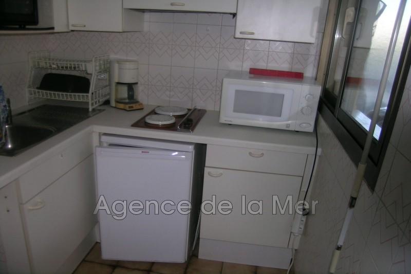 Photo n°8 - Vente appartement Juan-les-Pins 06160 - 228 000 €