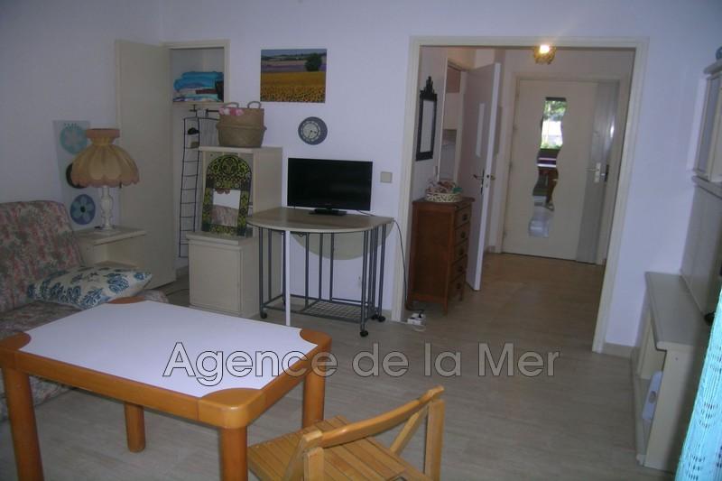 Photo n°9 - Vente appartement Juan-les-Pins 06160 - 228 000 €