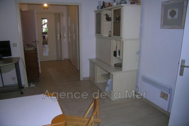 Photo n°10 - Vente appartement Juan-les-Pins 06160 - 228 000 €