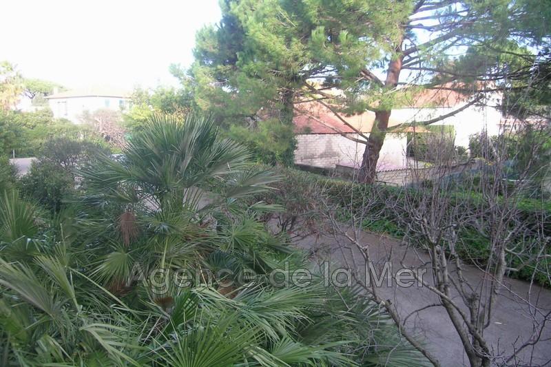 Photo n°1 - Vente appartement Juan-les-Pins 06160 - 228 000 €