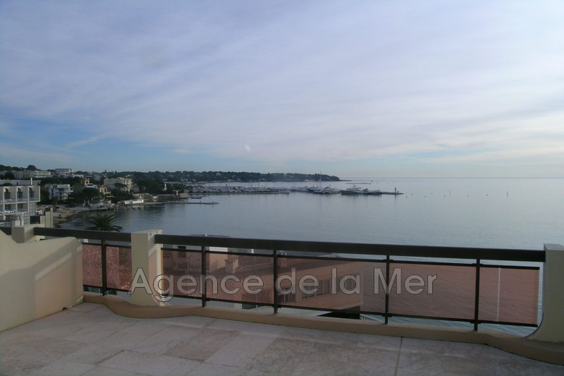 appartement  3 rooms  Juan-les-Pins Seaside  75 m² -