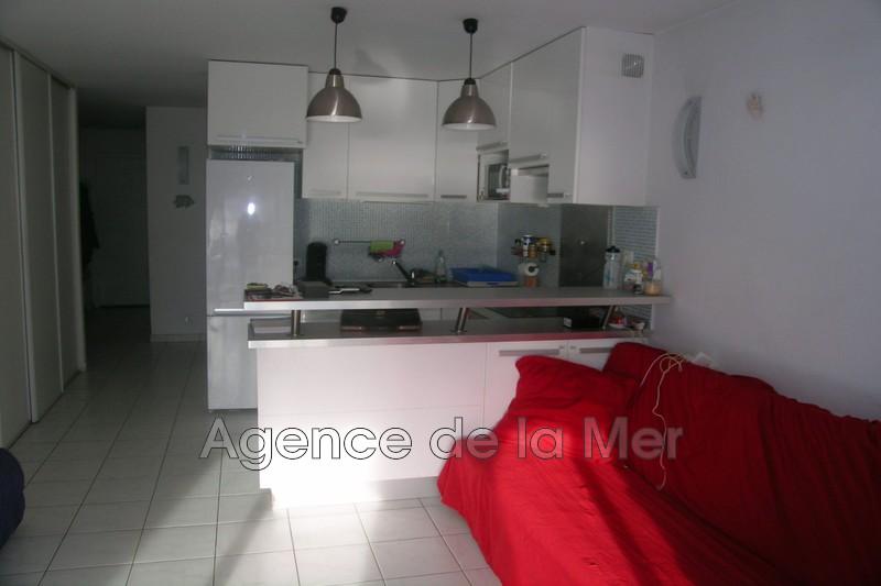 Photo n°3 - Vente appartement Juan-les-Pins 06160 - 243 000 €