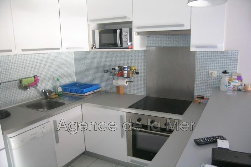 Photo n°4 - Vente appartement Juan-les-Pins 06160 - 243 000 €