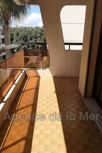 appartement  3 pièces  Juan-les-Pins Vilmorin  61m² -