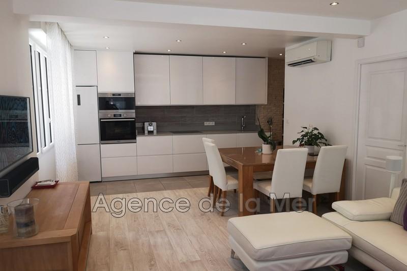 appartement  3 pièces  Juan-les-Pins Vilmorin  70m² -