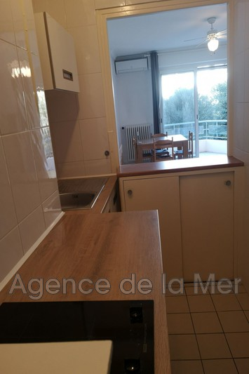 Photo n°7 - Vente appartement Cannes 06400 - 196 000 €