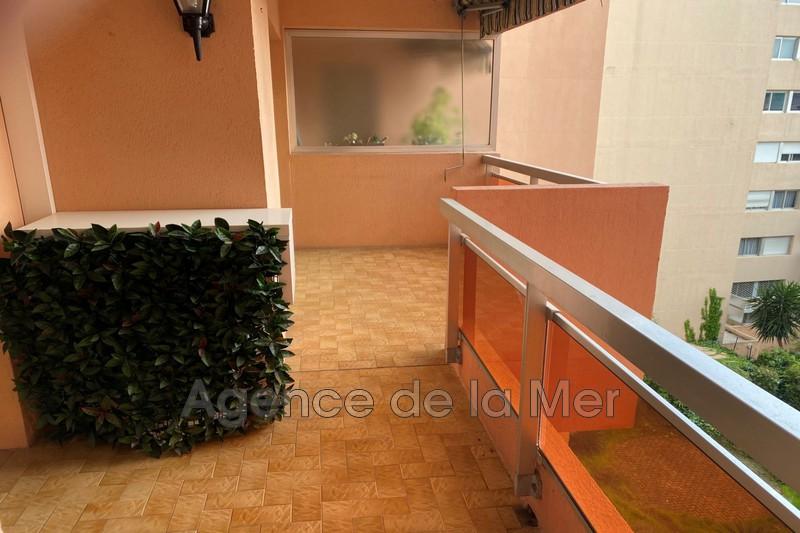 appartement  2 rooms  Juan-les-Pins Audiberti  47m² -