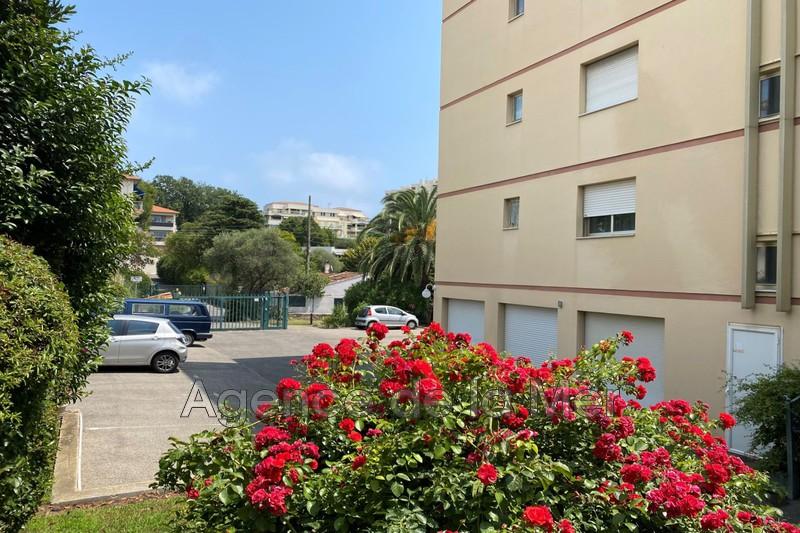 appartement  2 pièces  Juan-les-Pins La colle  52m² -