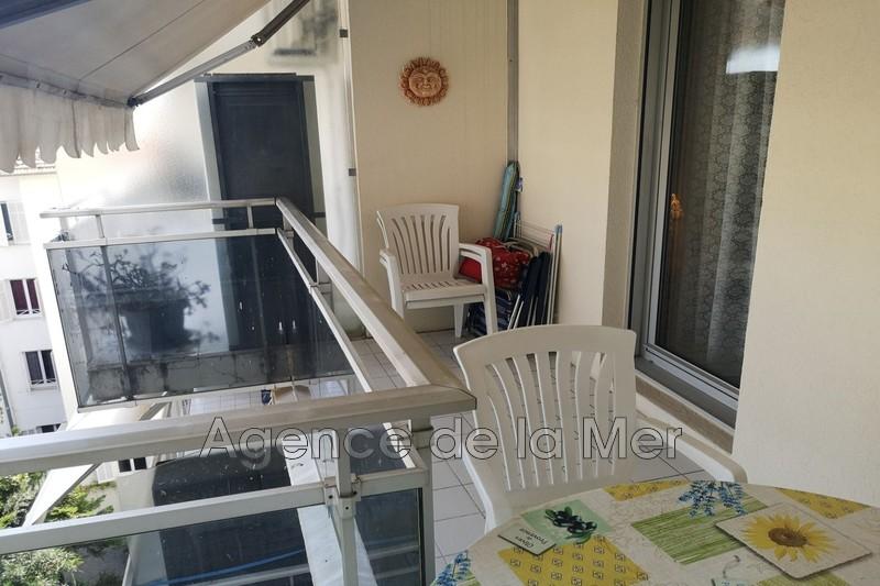 Photo n°7 - Vente appartement Juan-les-Pins 06160 - 253 000 €