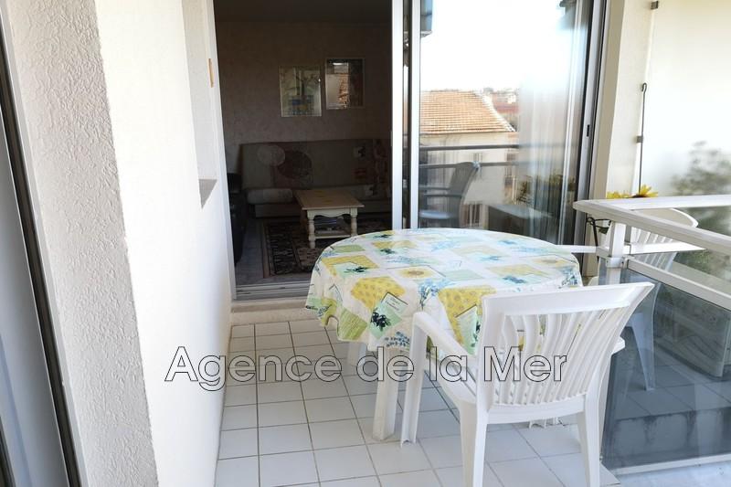 Photo n°6 - Vente appartement Juan-les-Pins 06160 - 253 000 €