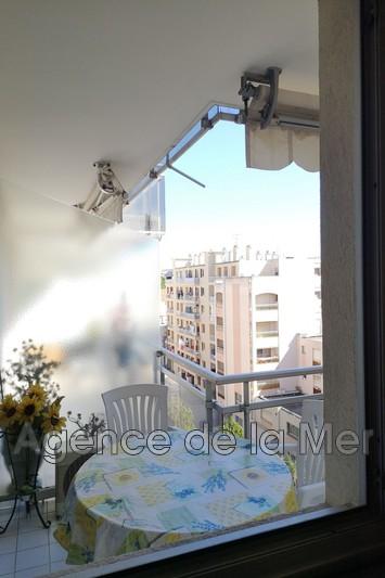 Photo n°2 - Vente appartement Juan-les-Pins 06160 - 253 000 €