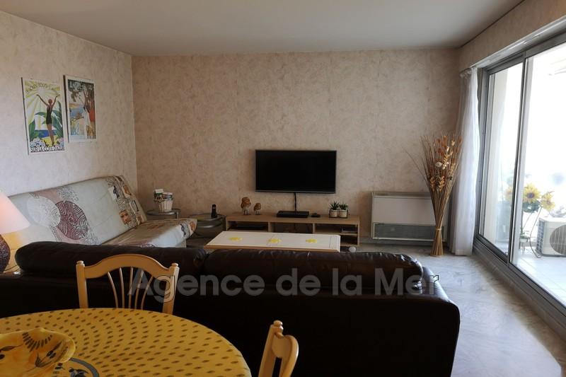 Photo n°8 - Vente appartement Juan-les-Pins 06160 - 253 000 €