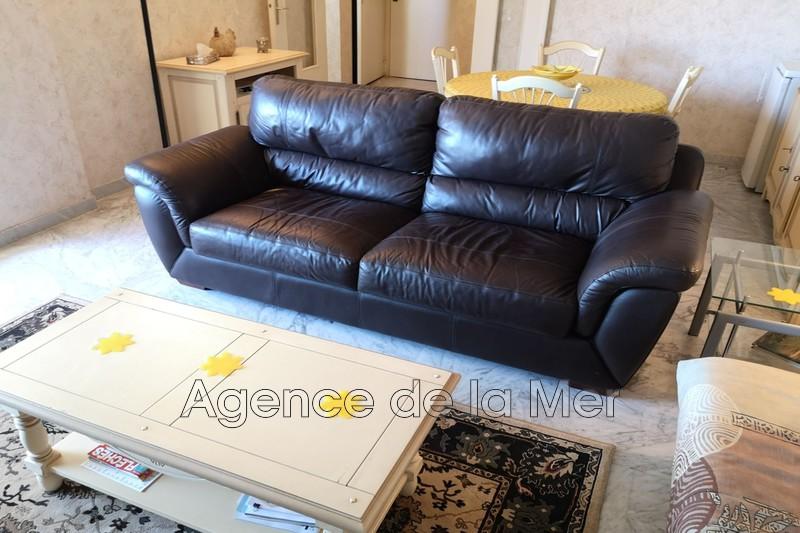 Photo n°10 - Vente appartement Juan-les-Pins 06160 - 253 000 €