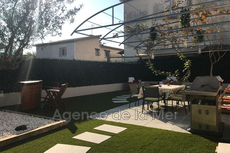 maison  6 rooms  Juan-les-Pins Bijou plage  152m² -
