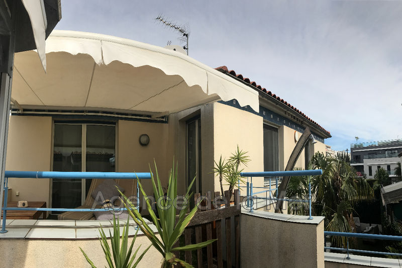 Photo n°7 - Vente maison Juan-les-Pins 06160 - 749 000 €