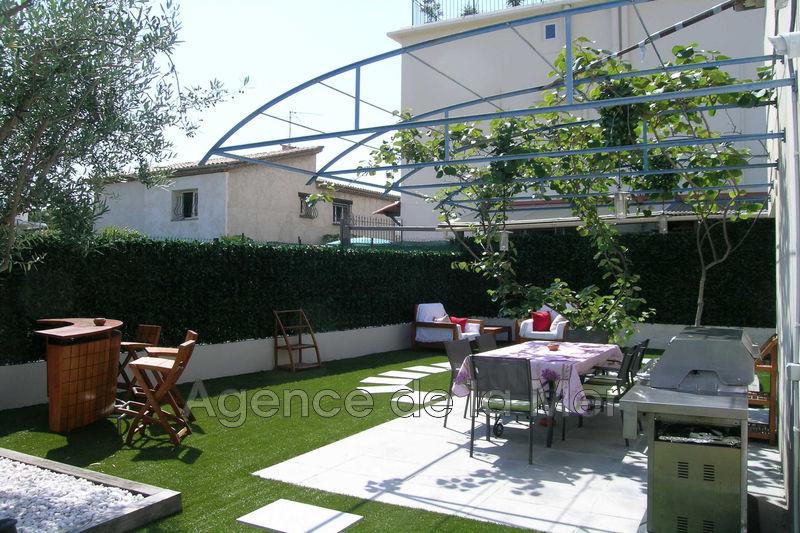 maison  6 pièces  Juan-les-Pins Bijou plage  152m² -