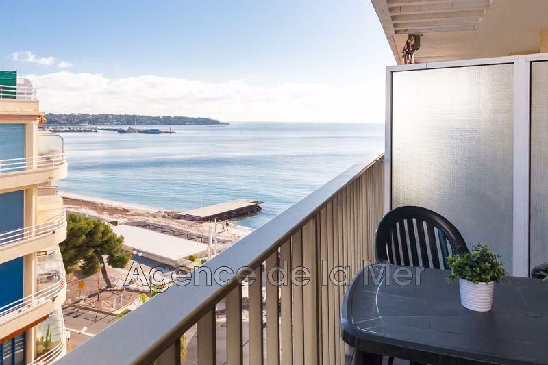 appartement  2 rooms  Juan-les-Pins Seaside  53m² -