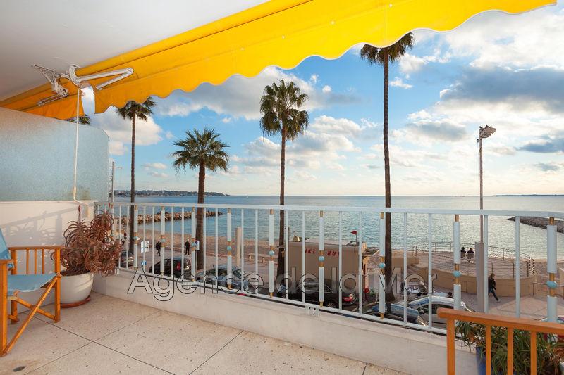 appartement  3 rooms  Juan-les-Pins Seaside  71m² -