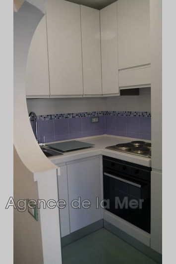 Photo n°6 - Vente appartement Juan-les-Pins 06160 - 169 000 €