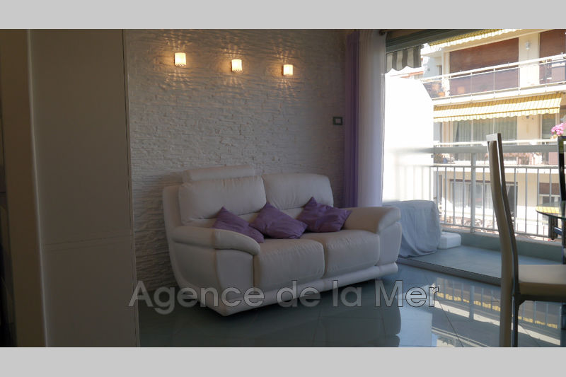Photo n°3 - Vente appartement Juan-les-Pins 06160 - 169 000 €